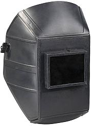 """Щиток защитный лицевой для электросварщиков """"НН-С-701 У1"""" модель 04-04, из специального пластика, евростекло"""
