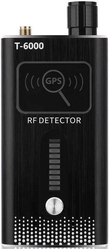 Портативный детектор жучков (антижучок) Hunter T-6000