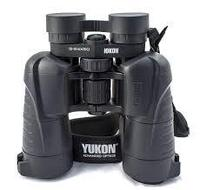 Бинокли, оптические приборы YUKON