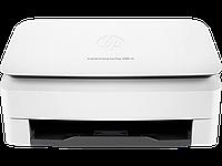 СканерHP L2755A HP ScanJet Ent Flw 5000 S4 Sheet-Feed Scnr (A4) , 600 dpi, 50ppm/100ipm, 1 pass duplex, shee, фото 1