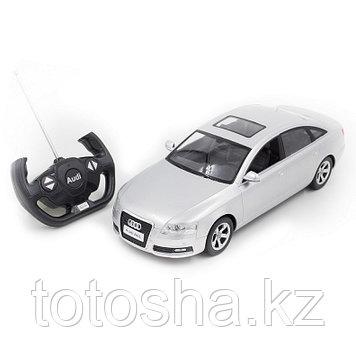 Радиоуправляемая машина Audi A6L 1:14, RASTAR 42100S