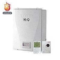 Газовый котел Lotte Hi-Q RGB-F166RC
