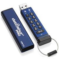 Флеш накопитель с защитой данных Flash Drive PRO, фото 1