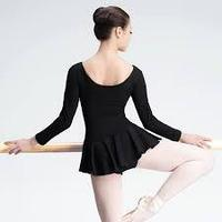 Купальник для гимнастики и танцы