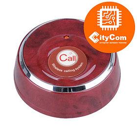 Кнопка вызова официанта iBells YK500-1F. Беспроводная. Оригинал. Арт.5071