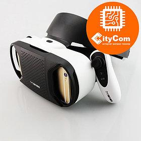 Baofeng Mojing4, 3D VR очки Премиум-класса для смартфонов на OS Android Арт.5066