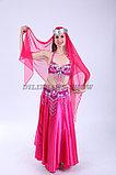 Костюм для восточных танцев женский, фото 2