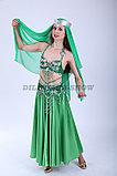 Костюм для восточных танцев женский, фото 3