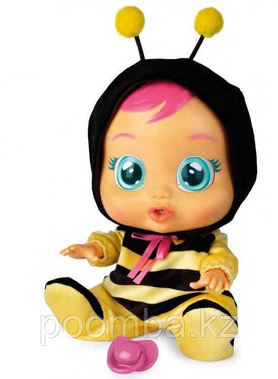 CRYBABIES (КрайБебис) Плачущий младенец Betty (Пчелка)