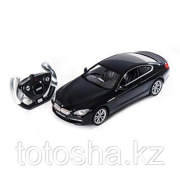 Радиоуправляемая машина BMW 6 Series 1:14, RASTAR 42600B