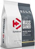 Гейнер 10%-20% Super Mass Gainer, 12 lbs.