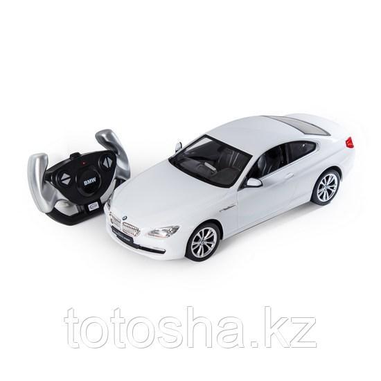 Радиоуправляемая машина BMW 6 Series 1:14, RASTAR 42600W
