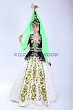 Казахские национальные платья для Кыз Узату, фото 7