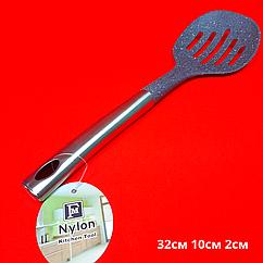 """Лопатка кухонная с металлической ручкой """"Nylon"""""""