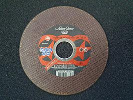 Круг отрезной 115 х 0,75 х 22,23 мм ULTRACUT