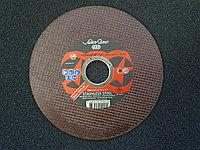 Круг отрезной 125 х 0.75 х 22,23 мм. SwatyComet ULTRACUT