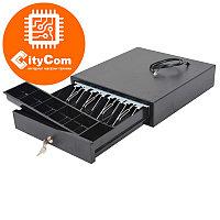 Денежный ящик для купюр и монет MERCURY CD-330E cash drawer, Кассовый ящик. Автоматический. Арт.5369