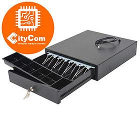 Денежный ящик для купюр и монет MERCURY CD-330E cash drawer, Кассовый ящик. Автоматический.