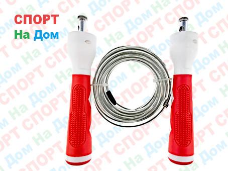 Тросовая скакалка Sunlin Sports Jump Rope GF-1291