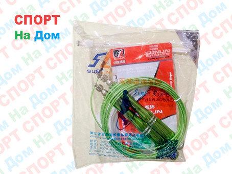 Тросовая скакалка Sunlin Sports Jump Rope 1280, фото 2