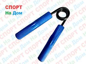 """Эспандер кистевой """"Ножницы"""" Hand Grip 300 LBS металлическая ручка с рельефом"""
