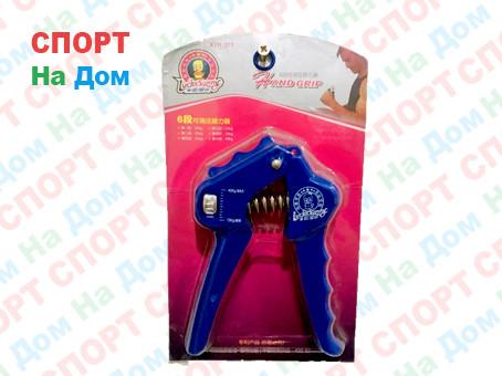 Эспандер кистевой с регулировкой нагрузки Lucky Sonny XYB-371