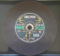 Круг отрезной для монтажных пил 400 х 4 х 32 мм. SKORPIO PROFESSIONAL