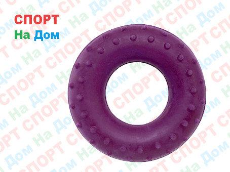 Кистевой силиконовый эспандер (бублик) Sunlin Sports 1315, фото 2