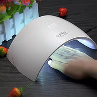 LED лампа для маникюра Sun9S, фото 1