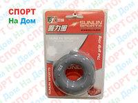 Кистевой силиконовый эспандер (бублик) Sunlin Sports 70 LB 1325