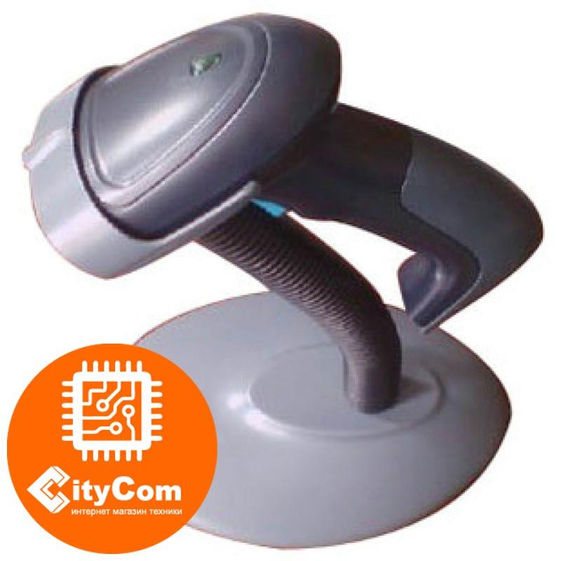 Сканер штрих-кодов Sunphor sup8300,  с подставкой для автоматического сканирования. Арт.4376