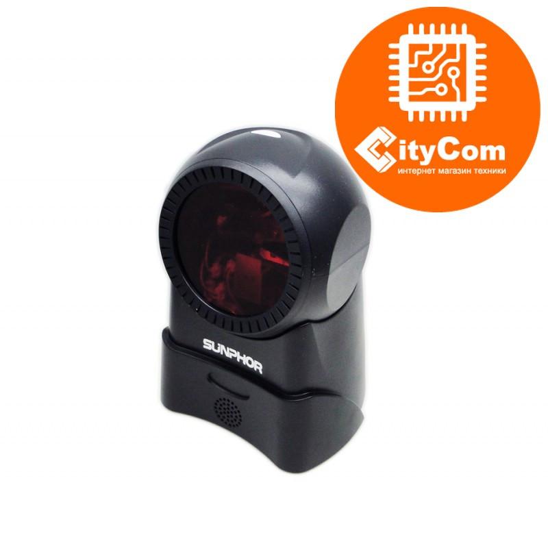 Сканер штрих-кодов Sunphor SUP-805 многоплоскостной, многополосный