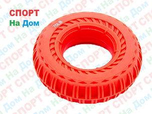 Кистевой силиконовый эспандер (бублик) Sunlin Sports 70 LB 1311, фото 2