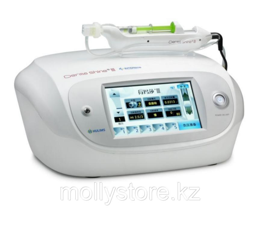 Косметологический аппарат бренда Dermashine 3