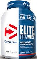 Гейнер 20%-30% Elite Mega Gainer, 5 lbs.