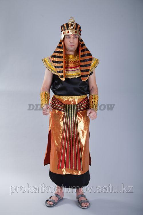 """Аренда костюма """"Фараон"""""""