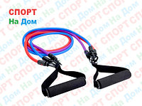 Трубчатый эспандер Sunlin Hose Pull Rope