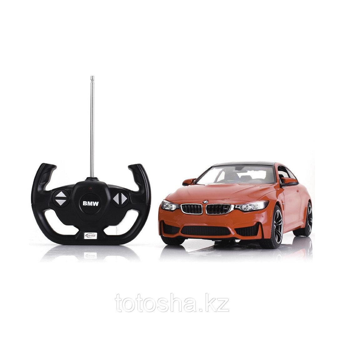 Радиоуправляемая машина BMW M4 1:14, RASTAR 70900R