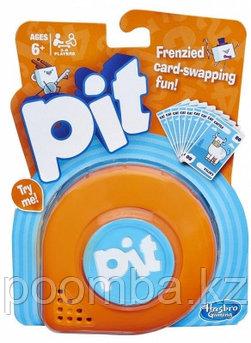 Игра настольная ПИТ (карточная)