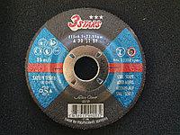 Круг шлифовальный Metal 115 х 6,5 х 22,23 3STARS AS30S1 (Weiler Abrasives)