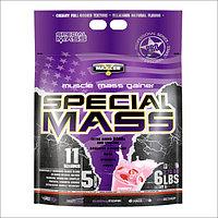 Гейнер Maxler Special Mass Gainer,  2,72 кг.