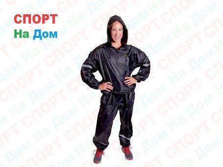 Термокостюм Sauna Suit для похудения (Размер XL), фото 2