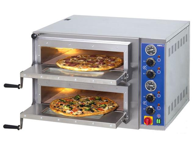 Печи для пиццы