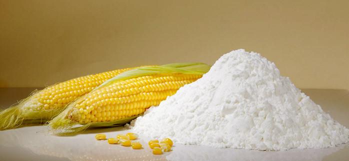 Декстрин кукурузный, Высший сорт