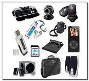 Аксессуары для ПК, планшетов и ноутбуков