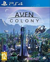 Aven Colony  PS4, фото 1