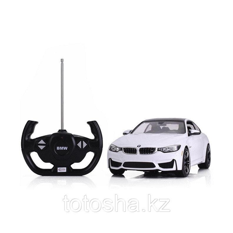 Радиоуправляемая машина BMW M4 1:14, RASTAR 70900W