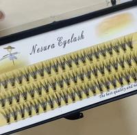 Nesura Eyelashes, 20D