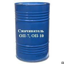 Вещество ОП-7, технический  смачиватель