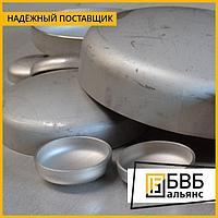 Заглушка 108 х 6 ГОСТ 17379-01